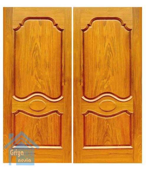 Desain Interior Pintu Rumah