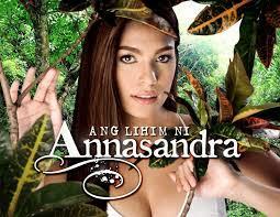 Ang Lihim Ni Annasandra – 31 October 2014