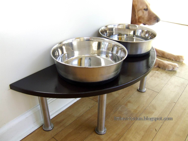 doggy diner little victorian. Black Bedroom Furniture Sets. Home Design Ideas