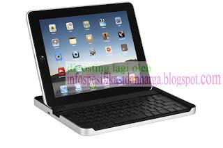 Harga iPad 4 New 16GB, 64GB Terbaru 2012