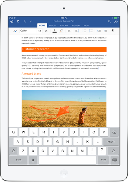 power point apps for ipad