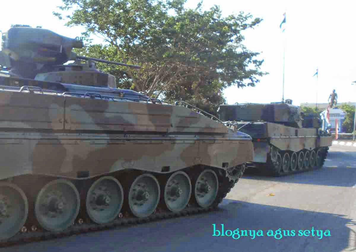 senjata tank indonesia