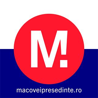 Votez cu Macovei!