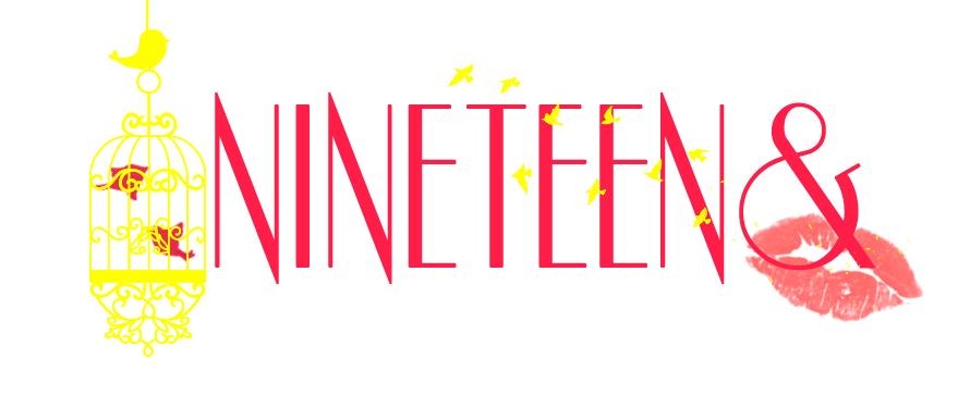 Nineteen&