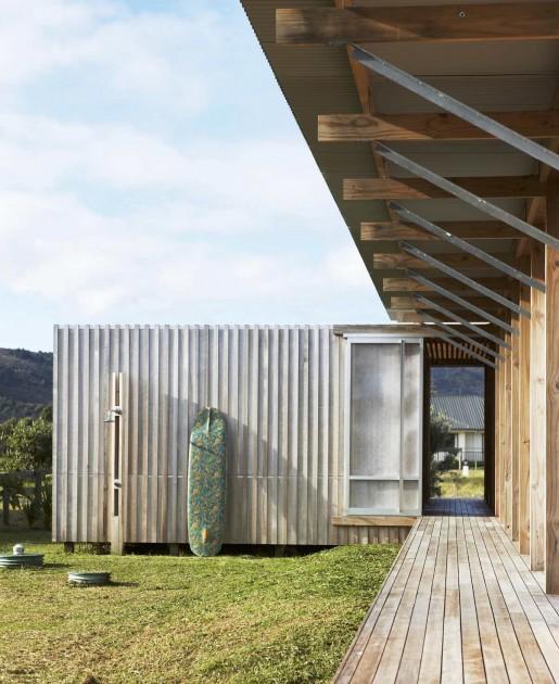 Interior Design Institute Nz: One Off Magazine: One Collaboration > Herbst Architects
