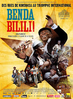 Benda Bilili! (2010) online y gratis