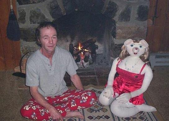 imagens humor, wtf lol, lareira, boneca inflavel, essas imagens são reais?, eu adoro morar na internet