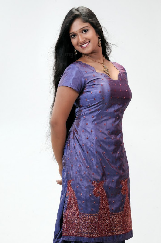 Tamil Mallu Teen TV Serial Actress Chiry Latest Photos Photoshoot images