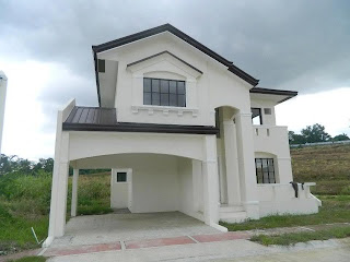 Montclair Highlands Megara House Model