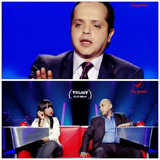 مشاهدة برنامج لحظة شك (trust) تقديم الفنان محمد هنيدى حلقة بتاريخ اليوم 28/12/2012