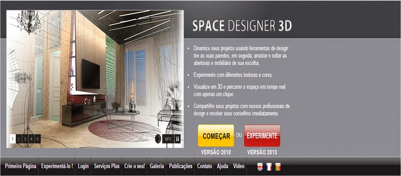 ... Compartilhe Seus Projetos Com Os Profissionais De Design Da Space  Designer 3D E Receba Seus Conselhos Imediatamente.