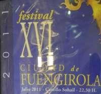 Raphael en Fuengirola