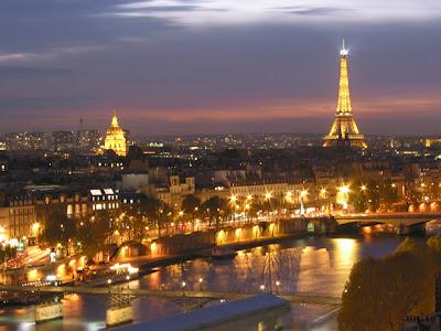 Paris - Francia - que visitar