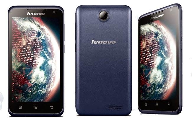 Smaertpphone Lenovo A526