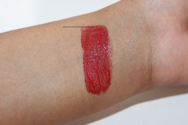 maybelline lip polish review, maybelline lip polish swatches