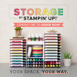 Storage by Stampin Up!