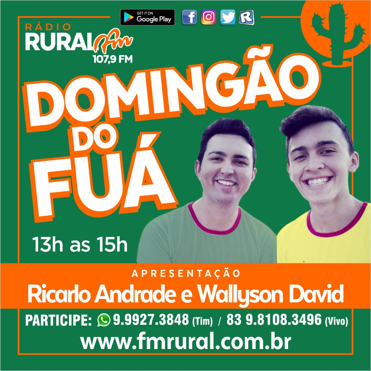 Domingão do Fuá