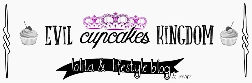 Evil Cupcakes Kingdom