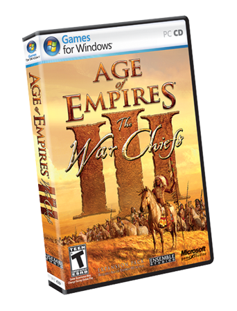 Aoe 3 The Warchiefs No Cd Crack - legacypdfs's blog