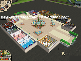 Mall tycoon 2 deluxe trainer
