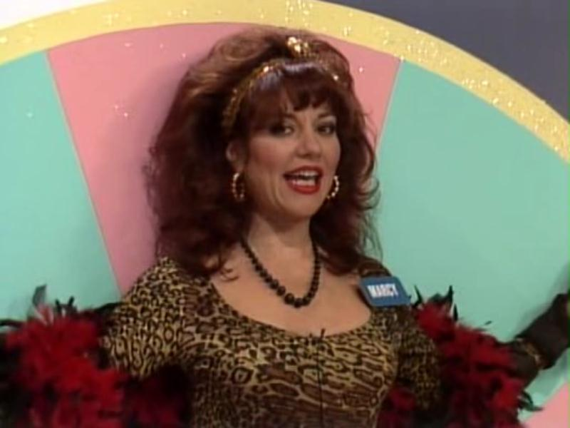 Peggy Bundy Hot Married