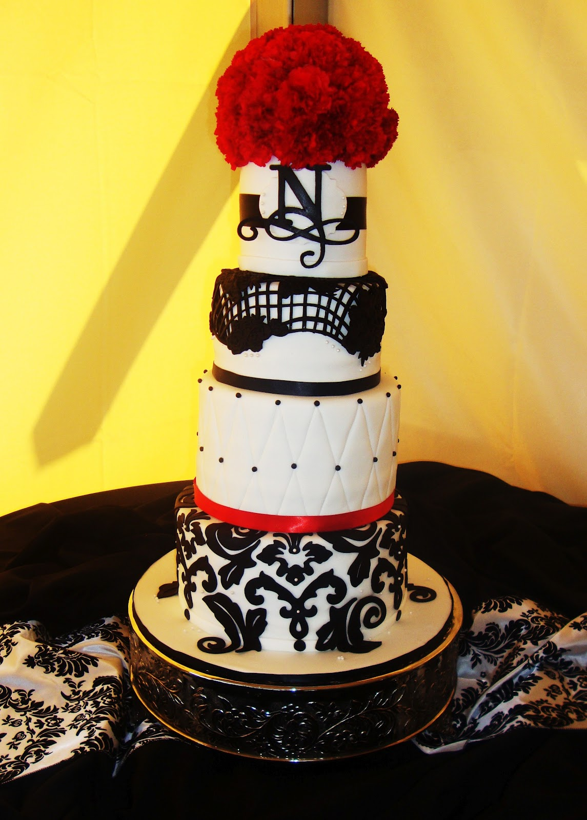 Cake Obsessions: May 2012
