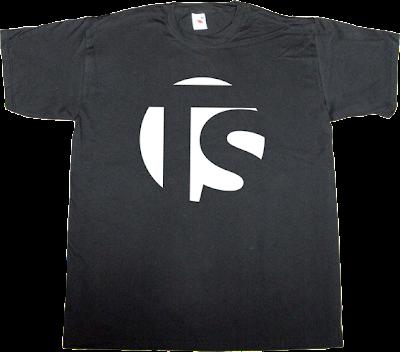 autobombing back to school logotype t-shirt ephemeral-t-shirts