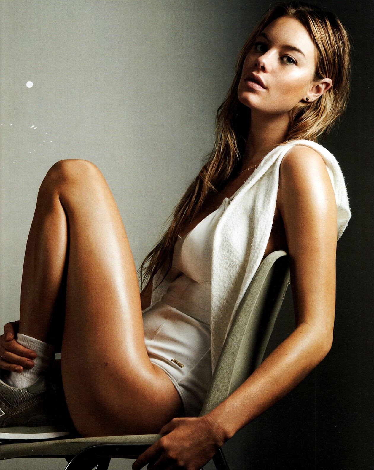 camille rowe by charlotte wales