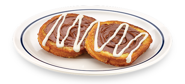ihop french toast cinna