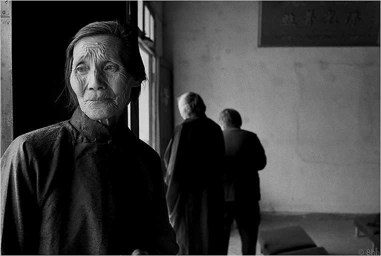 Emerging Photographers, Best Photo of the Day in Emphoka by Bahai Yang Hui