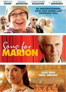 Canção Para Marion – Dublado