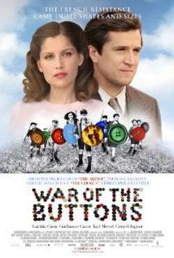 War of the Buttons (2012)