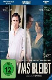 Ver A casa el fin de semana (Was bleibt (Home For The Weekend)) (2012) Online