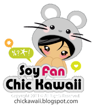 Soy fan de Chic Kawaii