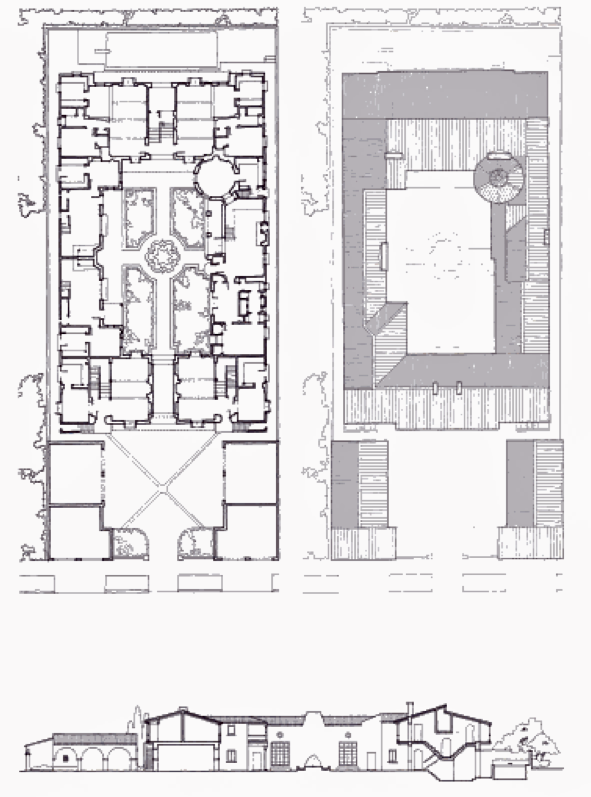 Case study house 21 site plan – 100% original papers : www ...