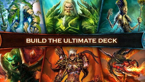 Download Order & Chaos Duels