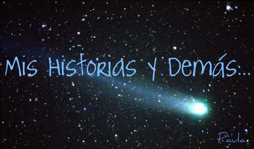 Mis Historias y Demás...