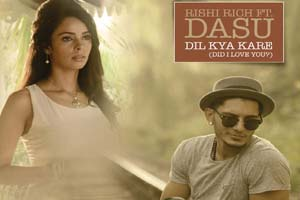 Dil Kya Kare (Did I Love You)