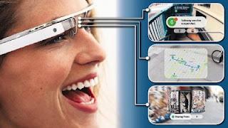 Google Seleksi Pengguna Pertama Google Glass