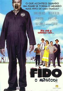 Fido: O Mascote - DVDRip Dublado
