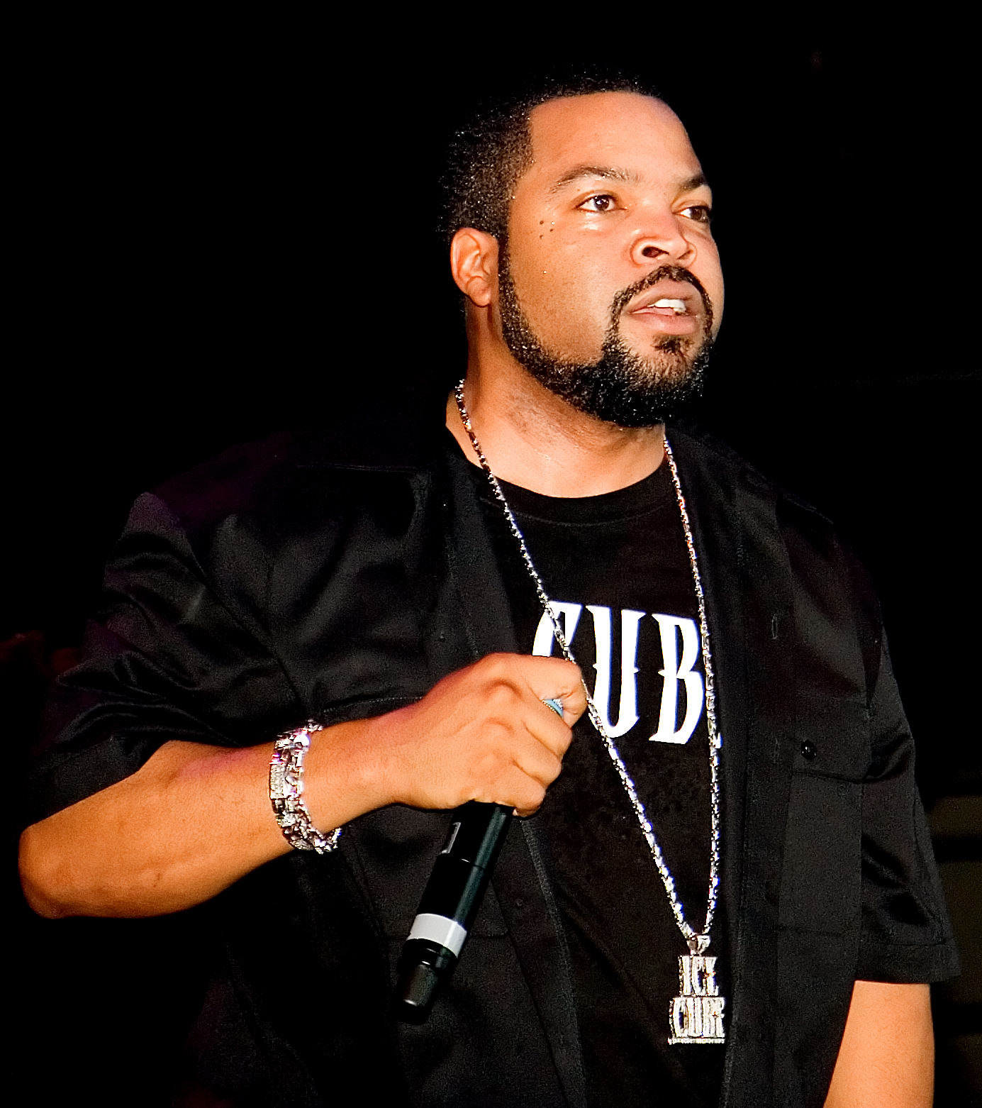 Imagenes de Ice Cube