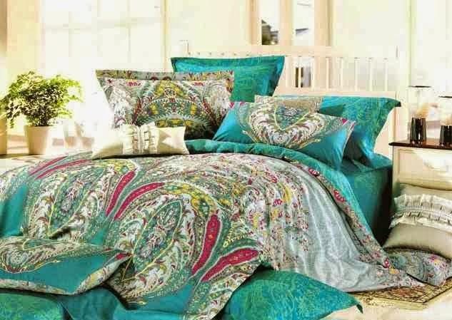 Home Industri Sprei Bedcover di Lampung