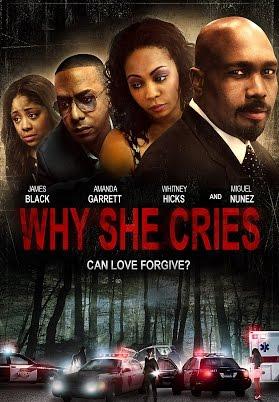 Why She Cries (2015)