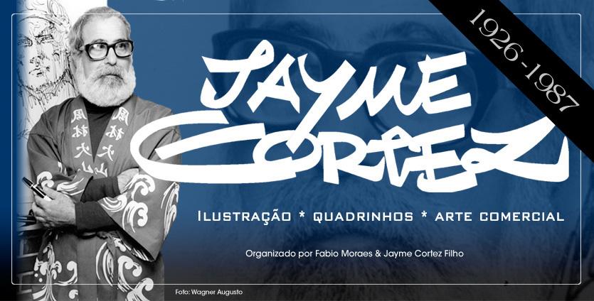 JAYME CORTEZ