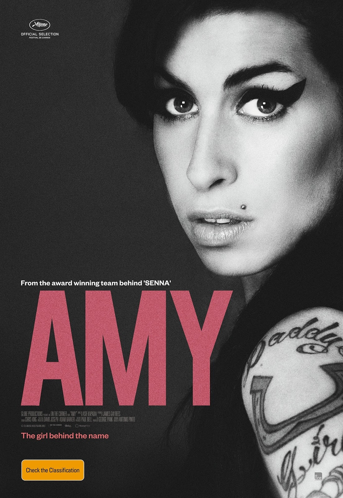 Amy Winehouse – Legendado (2015)