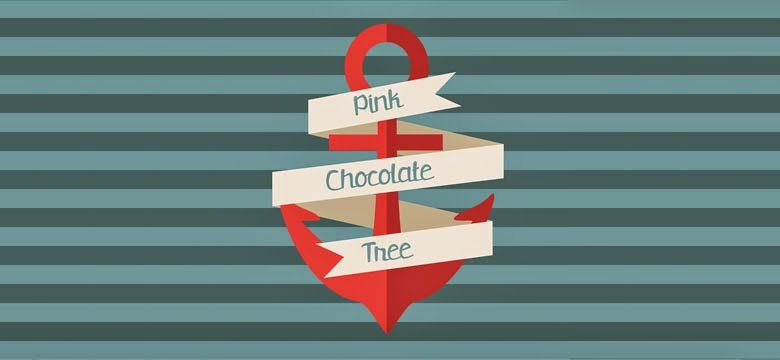 Pink Chocolate Tree