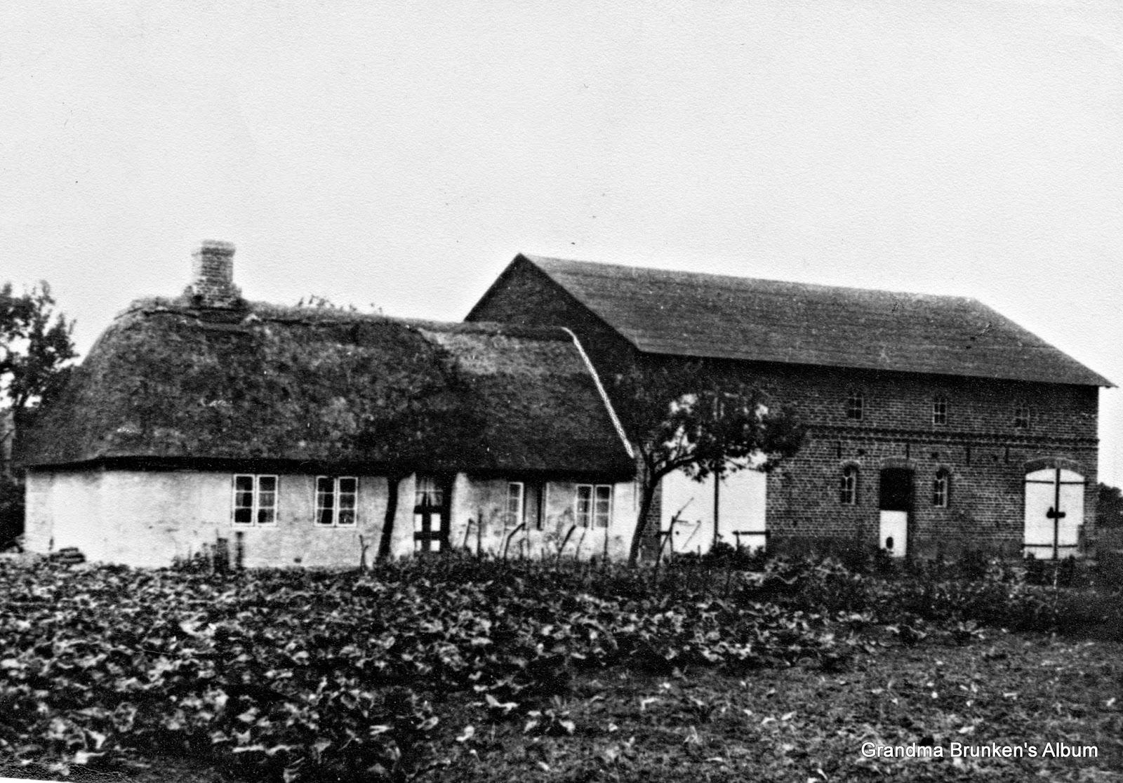 Carsten Petersen, Sr.  - Childhood Home
