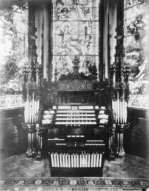 The Charles M Schwab Mansion 1889 Victorian House