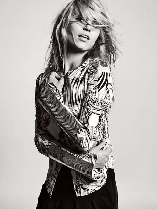 Dianna Agron Modeling. diana agron