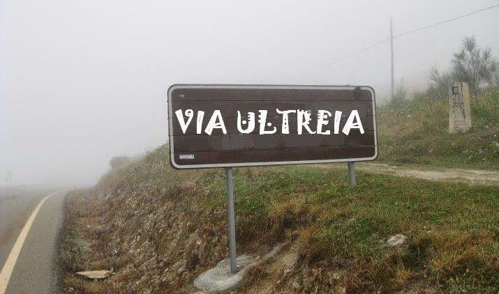 VIA ULTREIA